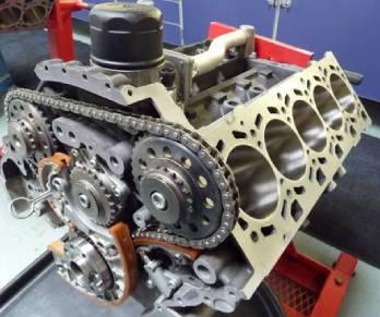 auto engine rebuild Tullamarine
